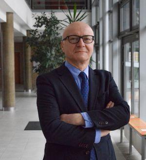 Dr hab. Krzysztof Malinowski profesorem nauk społecznych