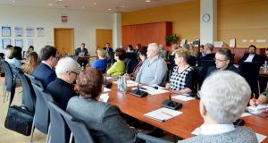 Konferencja: Podmioty niepubliczne w lokalnym procesie decyzyjnym