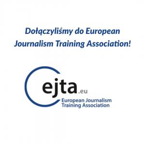WNPiD członkiem European Journalism Training Association