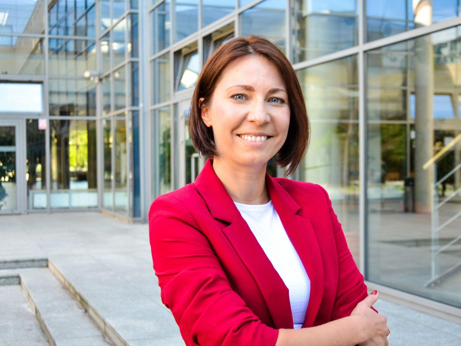prof. Anna Potyrała