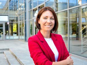 Dr hab. Anna Potyrała profesorem nauk społecznych