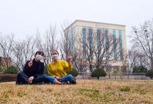 Z WNPiD na Sejong University - doświadczenia Karoliny Dolczak