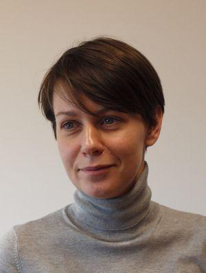 Aleksandra Kaniewska-Sęba