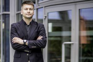 Prof. Osiewicz wybrany członkiem Polskiej Komisji Akredytacyjnej