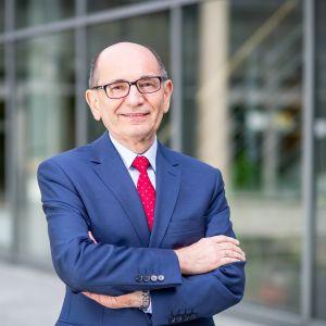 Prof. Andrzej Stelmach otrzymał tytuł profesora nauk społecznych