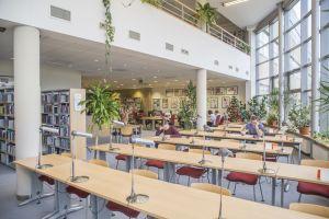 Otwarcie Biblioteki WNPID od 30 listopada br.