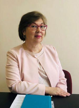 Prof. Brusylovska poprowadzi zajęcia na WNPiD