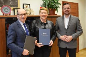 Rozwijamy naszą współpracę z Zarządem Transportu Miejskiego w Poznaniu!