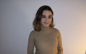 Oliwia Trojanowska laureatką Konkursu Reportażowego OFMA