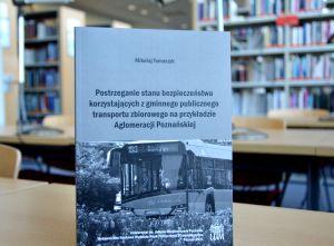 Najnowsza książka dr. hab. Tomaszyka