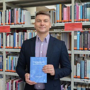 Publikacja prof. Przemysława Osiewicza