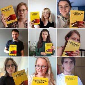Publikacja: Samobójstwa w Polsce. Podejście interdyscyplinarne