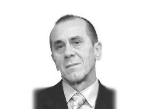 Zmarł dr Stanisław Piotr Zakrzewski