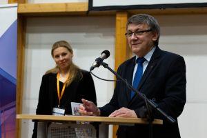 XIX Międzynarodowa Konferencja Naukowa Europa XXI wieku