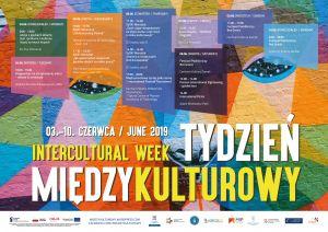 Tydzień Międzykulturowy 2019 w Poznaniu
