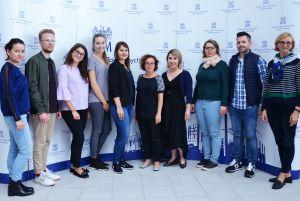Międzynarodowe badania nad dziennikarzami: warsztaty na WNPID