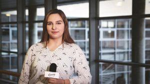 Sandra Wawrzyniak finalistką Studenckiego Nobla 2020