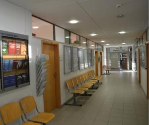 Zmiany w godzinach otwarcia Biura Obsługi Studenta (dziekanatu), Biura Obsługi Wydziału i Biblioteki