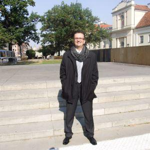 Prof. Czachór doradcą Komisji Spraw Zagranicznych i UE Senatu