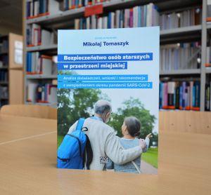Najnowsza publikacja pod red. prof. Tomaszyka