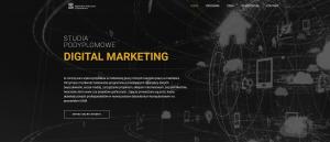 Ruszają nowe studia podyplomowe na WNPiD! Digital marketing