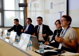 Podsumowanie konferencji pt.: Doświadczenia polsko-niemieckie i przezwyciężanie konfliktów na obszarze Bałkanów Zachodnich