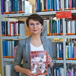 Nowa publikacja dr. Natalii Kusej